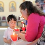 Motherhood: A Blessed Vocation
