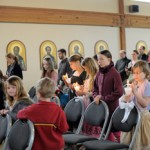 Movement in the Church