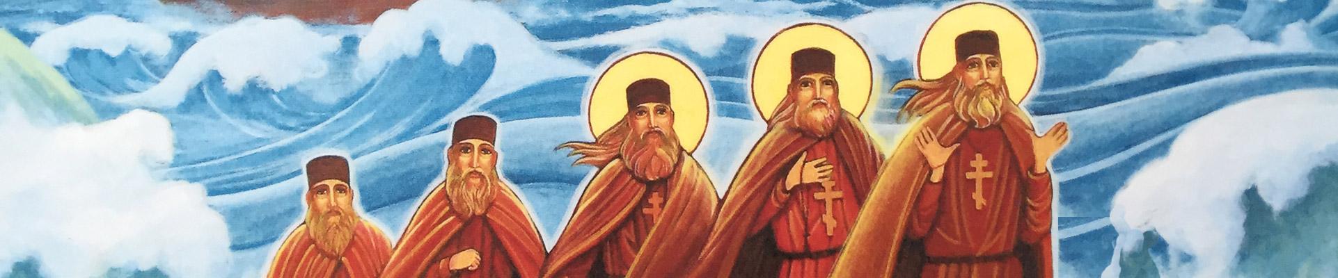 Orthodoxy in america st john the baptist greek orthodox church