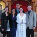 Karen's Journey to Orthodoxy