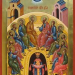 Pentecost: Stewardship of the Gift of the Holy Spirit