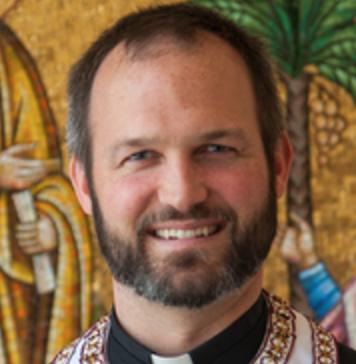 Fr. Matthew Swehla