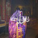 The Final Lenten Liturgy