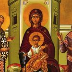 The Akathist Hymn to the Theotokos
