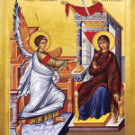 The Feast of the Annunciation