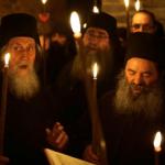 A Worldwide Spiritual Huddle