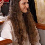 Elizabeth's (Melanie) Journeys to Orthodoxy