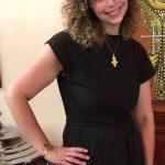 Sarah's Journey to Orthodoxy