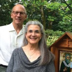 Kent and Sylvia's Journey to Orthodoxy