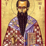 St. Basil the Great's Sermon to the Rich