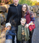 Chris and Sarah's Journey to Orthodoxy