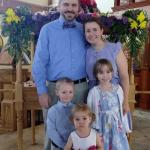 Meika's Journey to Orthodoxy