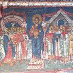 Mid-Pentecost Icon